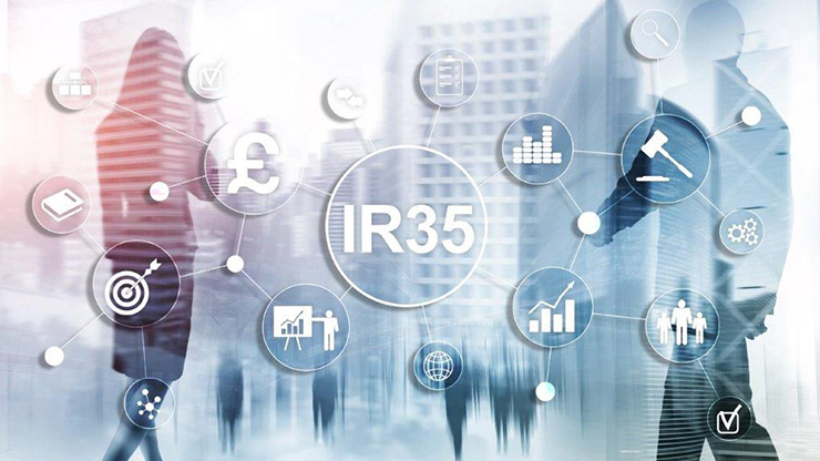 Consultation on extension of IR35 rules