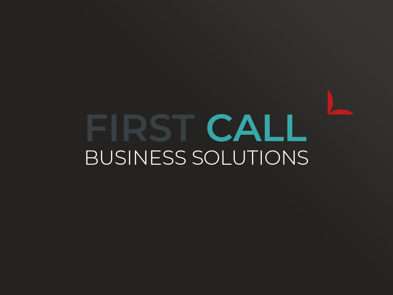 First Call Business Solutions Headshot